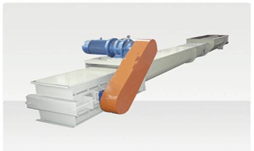 生产排序根据和客户核实工况和需求,设计选型刮板输送机.