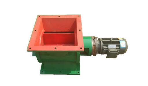 锁气卸灰装置图片